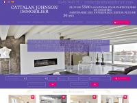 cattalanjohnson.com
