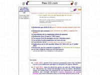 mes-cd.com