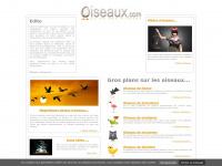 0iseaux.com