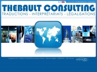 thebaultconsulting.com