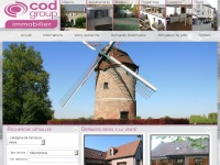 Codgroup-immobilier.fr