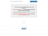 Cgt-grandemaitrise.org