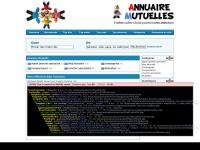 annuairemutuelles.com