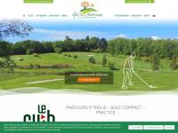 golfdekerbernez.com