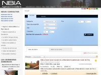 agence-immobiliere-nbia.com