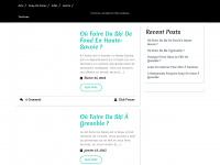 Clubpressegrenoble.org
