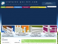 clotures-pvc-kit.com