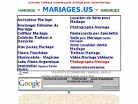 mariages.us