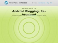 android.wordpress.org