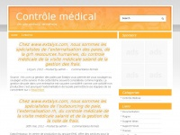 Controlemedical.org
