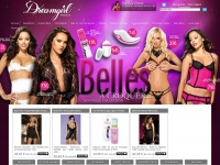 dreamgirlfrance.com