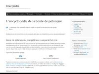 boulipedia.com