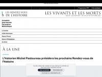 rdv-histoire.com