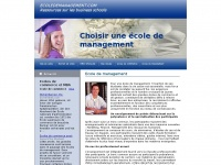 ecoledemanagement.com