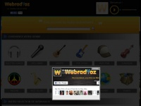 Webradioz.fr