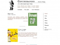 Contrebandes.net