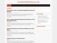 placeaupeuple2012.fr