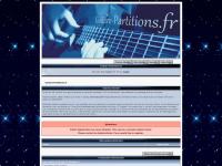 guitare-partitions.fr