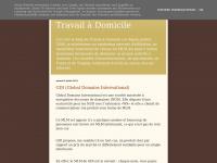 www-travail-a-domicile.blogspot.com