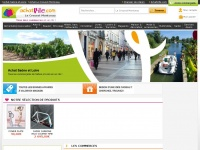 achat-lecreusot-montceau.com