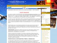 tahiti-paradise.com