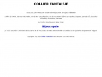 Collier-fantaisie.fr