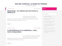 ruedescaprices.com