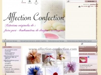 affection-confection.com