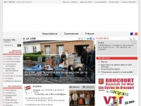 mairie-drocourt.fr