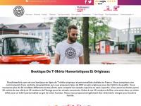 rueduteeshirt.com
