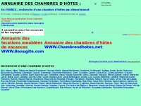 Chambresdhote.free.fr