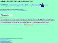 Chambredamis.free.fr