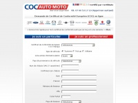 Cocautomoto.com