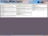 Cliclarue.info