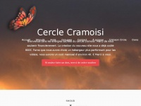 Cerclecramoisi.fr