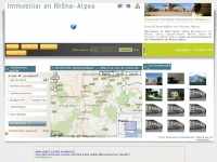 immobilier-rhonealpes.net