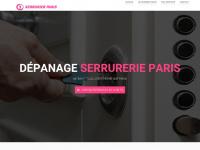 serrurier-paris.info