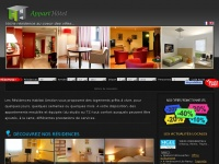 residences-apparthotel.com