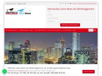 demeco-isradem.com