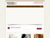 recherche-eveillee.com