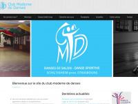 Club-moderne-danse.fr