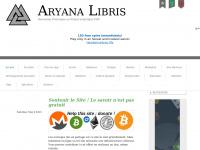 aryanalibris.com