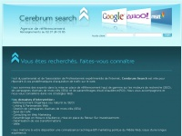 Cerebrum-search.com
