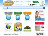 pieces-detachees-refrigerateur.com