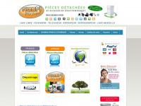 pieces-detachees-refrigerateur.com
