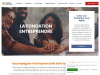 fondation-entreprendre.org