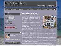 hotel-key-largo.com