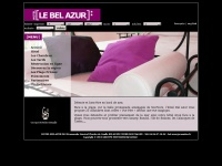 hotel-belazur.com