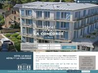 hotel-la-concorde.com
