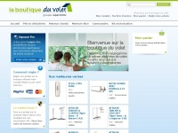laboutiqueduvolet.com